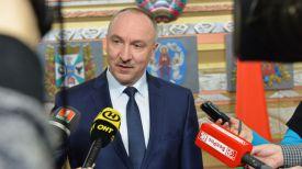 Александр Конюк. Фото посольства Республики Беларусь в Российской Федерации