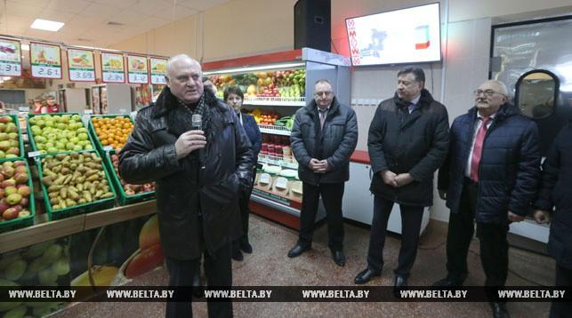 Выступает Александр Попков