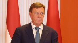 Марис Кучинскис
