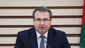 Владимир Амарин. Фото из архива