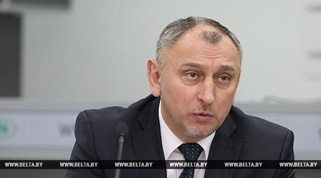 Александр Ярошенко. Фото из архива