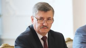 Владимир Зиновский. Фото из архива