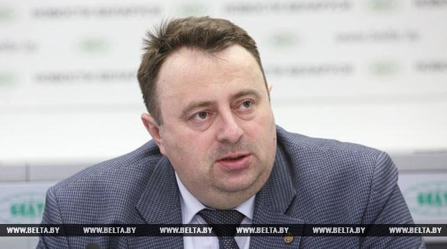 Сергей Костров