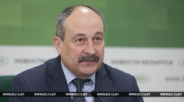 Владимир Гракун