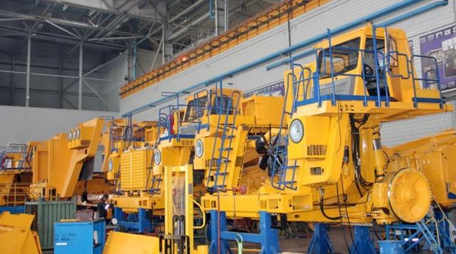 Фото с сайта предприятия