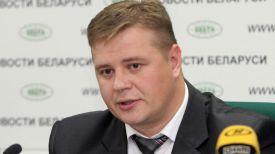 Владимир Муквич. Фото из архива