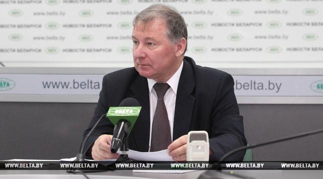 Александр Кручанов. Фото из архива