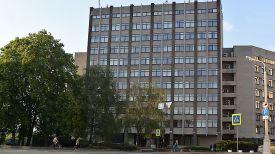 Министерство финансов Беларуси. Фото из архива
