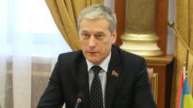 Болеслав Пирштук. Фото из архива