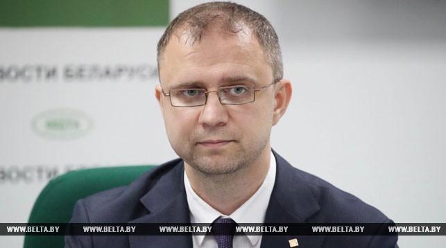 Дмитрий Ритвинский