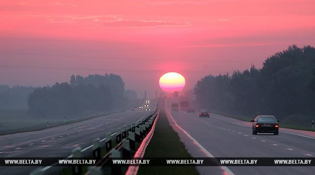 Реконструкцию дороги М10 планируется начать в 2019 году