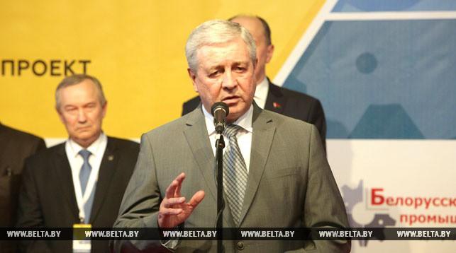 Владимир Семашко.