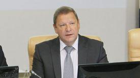 Сергей Сидорский. Фото из архива