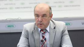 Виктор Назаренко. Фото из архива