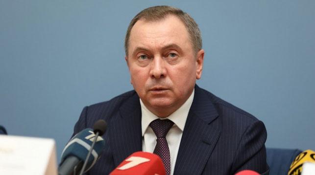 Владимир Макей. Фото МИД Латвии