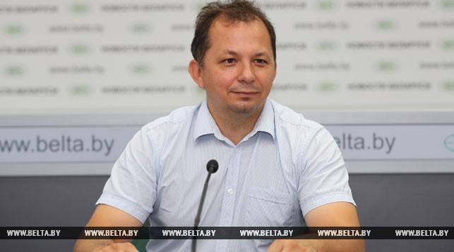 Александр Сабодин