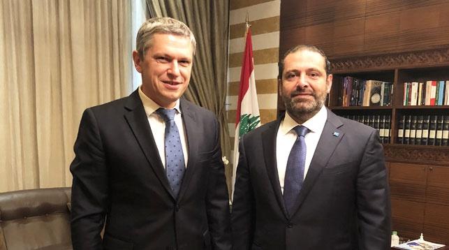 Фото Посольства Республики Беларусь в Сирийской Арабской Республики