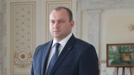 Андрей Рыбаков. Фото из архива