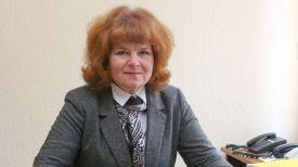 Ольга Прудникова. Фото из архива