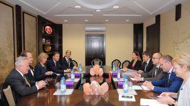 Фото Министерства экономики