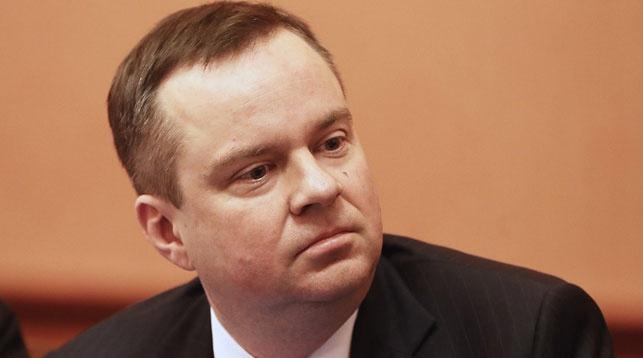 Алексей Моисеев. Фото ТАСС