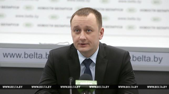 Дмитрий Кийко. Фото из архива