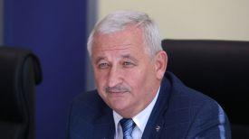 Петр Пархомчик