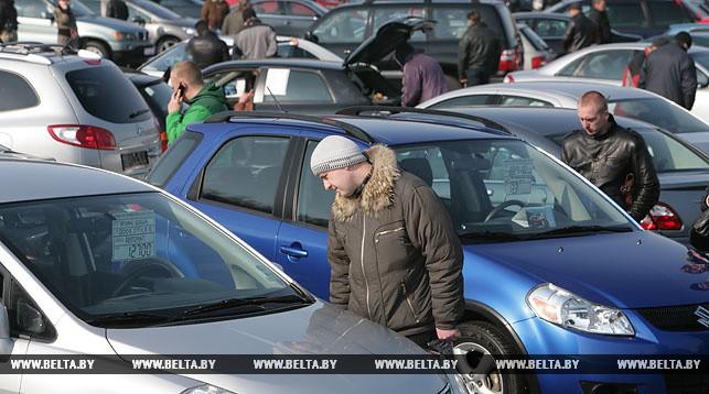 МАРТ предлагает обсудить отмену счетов-справок при продаже автомобилей