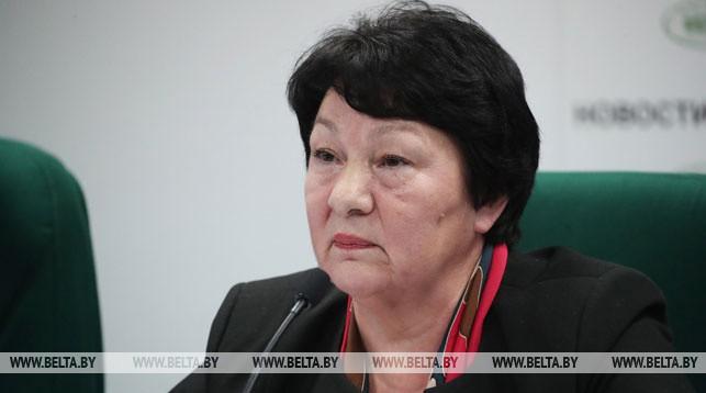 Елизавета Козленко