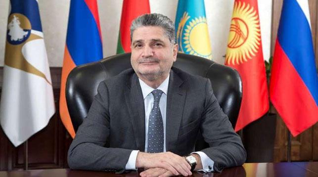 Тигран Саркисян. Фото analitik.am