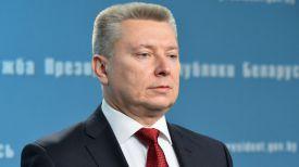 Александр Сидорук. Фото из архива