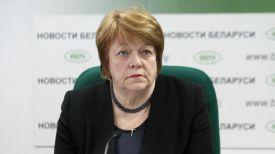 Эмилия Коломиец. Фото из архива