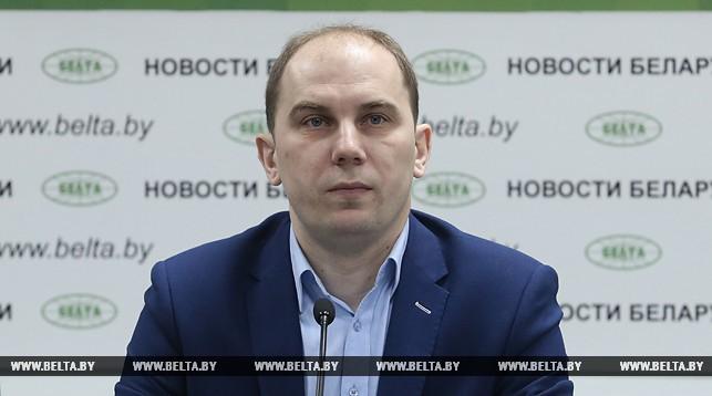 Эдуард Василевич