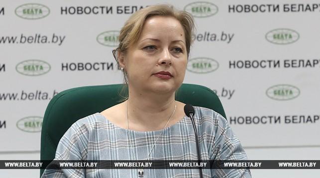 Елена Веевник