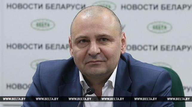 Сергей Капацевич