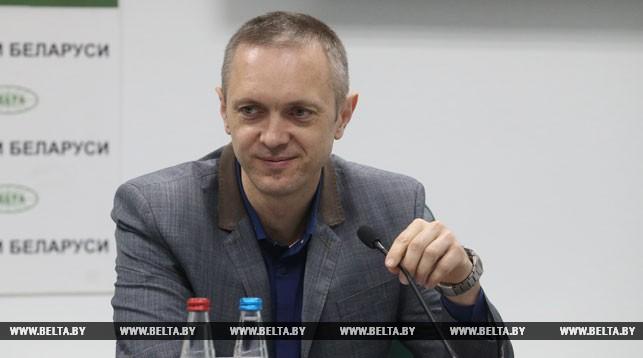 Владимир Алексеевец