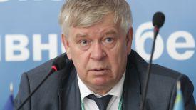 Валерий Семериков. Фото из архива