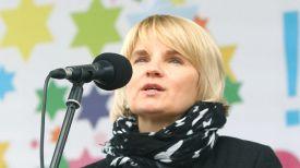 Виталина Рудикова. Фото из архива