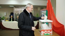 Игорь Шуневич. Фото МВД