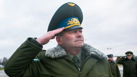 Игорь Голуб. Фото из архива