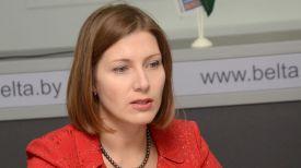 Наталья Звороно. Фото из архива