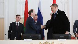 Андрей Косовский и Андрей Максимов