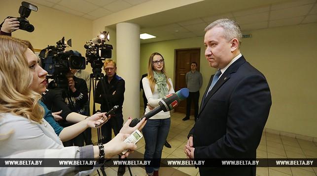 Марат Жилинский. Фото из архива
