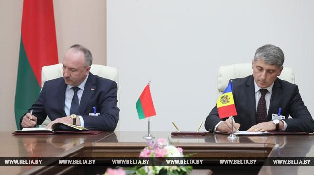 Александр Конюк и Эдуард Харунжен