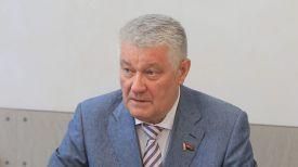 Олег Суконко. Фото из архива