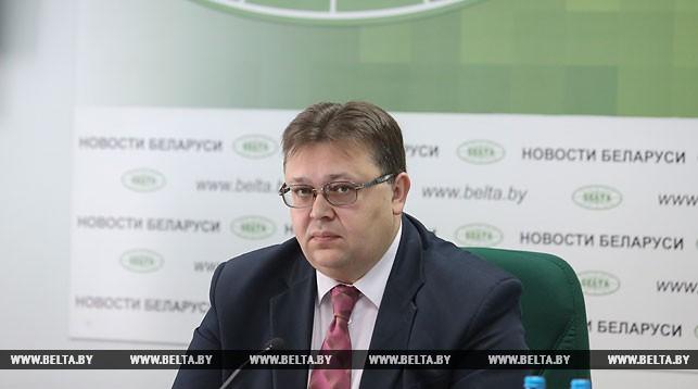 Олег Токун