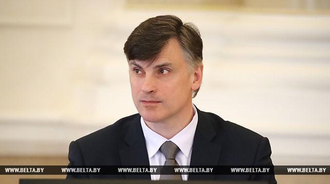Павел Легкий. Фото из архива