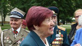 Зинаида Судакова. Фото из архива