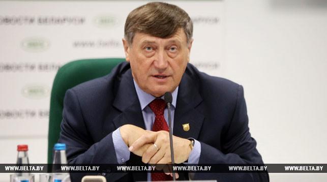 Игорь Сафонов