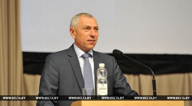 Валерий Мицкевич